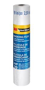 Advanced Masking Film