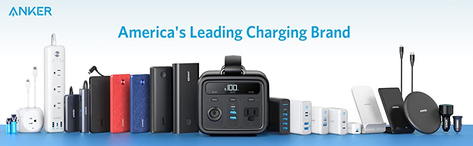 anker car charger