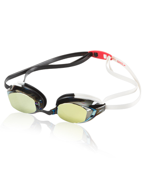 a8cb96a92d0 Amazon.com   Speedo Vanquisher Ev Mirrored Swim Goggle