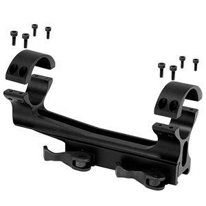 scope mount 30mm