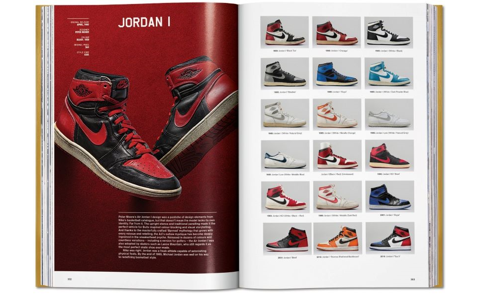The Definitive History of Sneaker Freaker… Sneaker Freaker