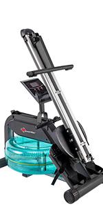 RWC-1000 Water Rower