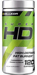 cellucor super hd zsírégető mellékhatások
