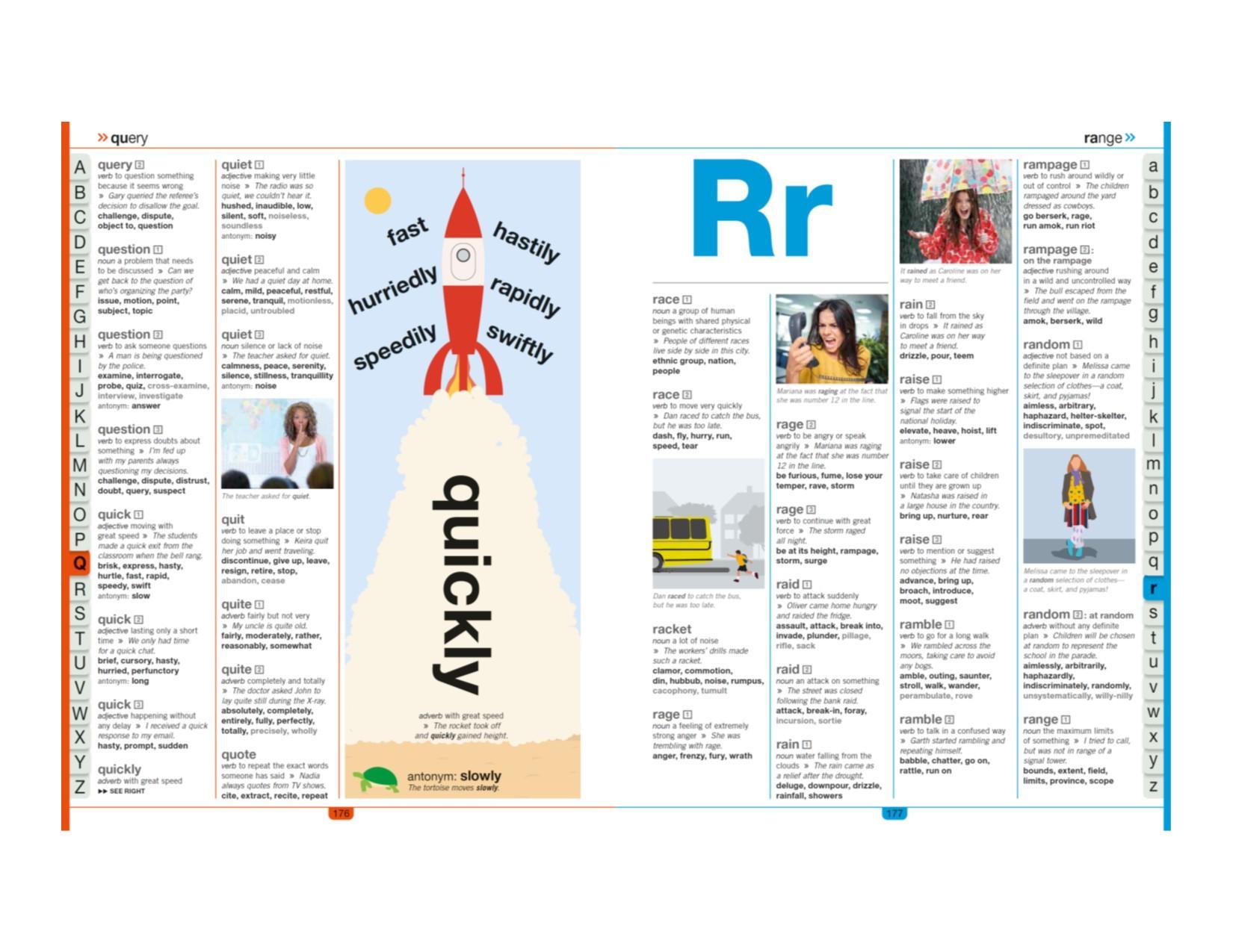 Childrens illustrated thesaurus dk 9781465462374 amazon books view larger kristyandbryce Choice Image