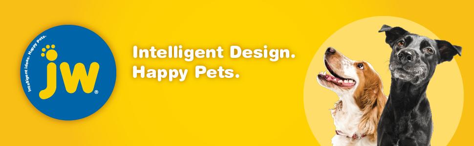 Pet Supplies : Pet Chew Toys : JW Chompion Dog Chew Toy
