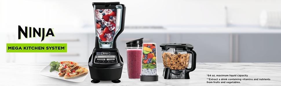 blenders, food mixers & blenders