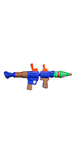nerf, super soaker rl, nerf fortnite, water blaster