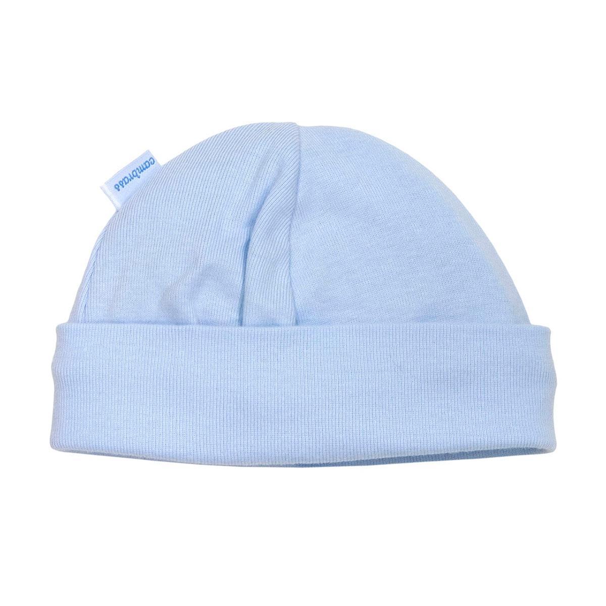 Cambrass 12894 - Gorro de tricot para recién nacidos, talla 52 cm ...