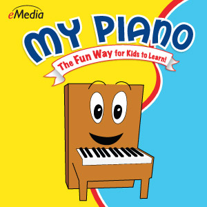 eMedia My Piano Starter Pack for Kids with Poster - 49-key Portable  Keyboard (Amazon-Exclusive, EK99171)