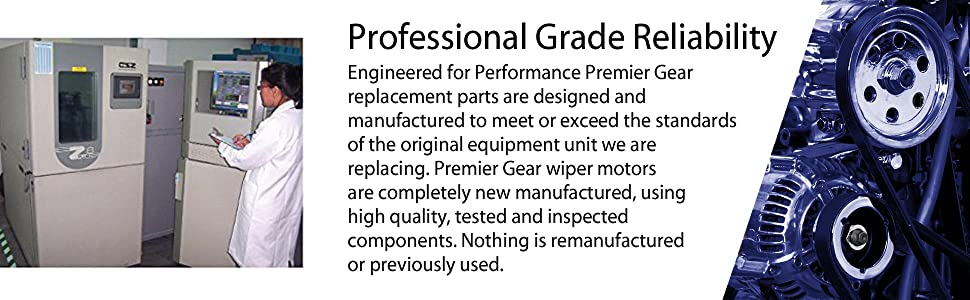 Variable Valve Timing Premier Gear PG-VVTS1794 Professional Grade VVT Solenoid