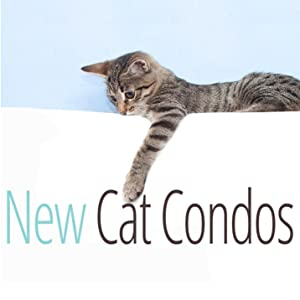 New Cat Condos-Made in USA Cat Trees and Towers