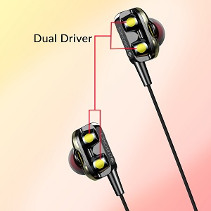 Dual Driver