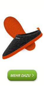 Pantuflas cálidas de fieltro de lana virgen, ligeras con suela antideslizante, coloridas zapatillas