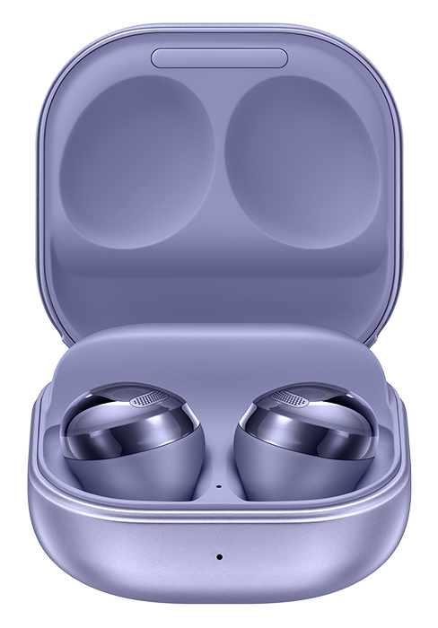 Product image for Galaxy Buds Pro Violet