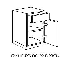 Amazon.com: Design House 531715 Wyndham White Semi-Gloss