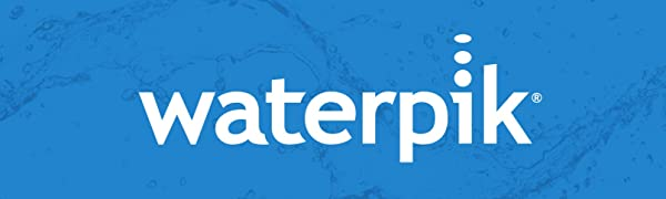 logo de waterpik