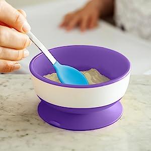 suction bowls
