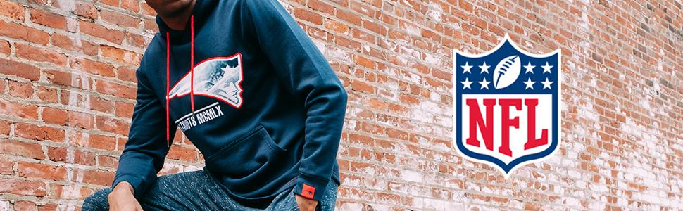 huge inventory a1acc 79ec9 Ultra Game Men's Fleece Hoodie Pullover Sweatshirt Embroidered, Team Color