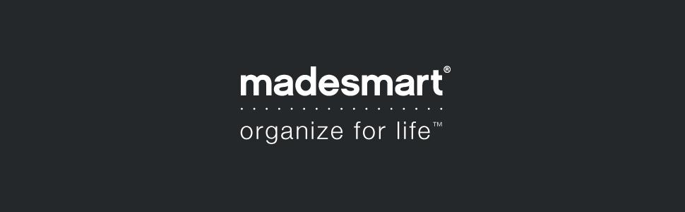 madesmart organize for life