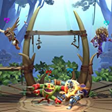 Brawlout Feature 1