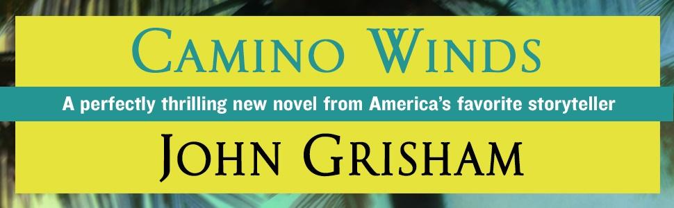 john grisham new releases 2020