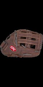 Player Preferred Adult Baseball/Softball Glove, 13 inch