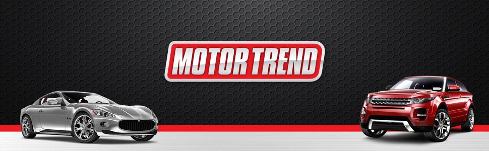 motor trend car trucks van suv