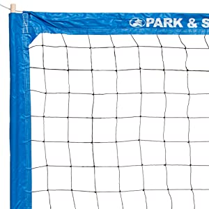 steel cable, net, blue, regulation, official, beach, sand volleyball