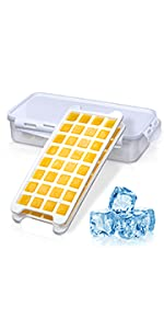 ice molds with lids