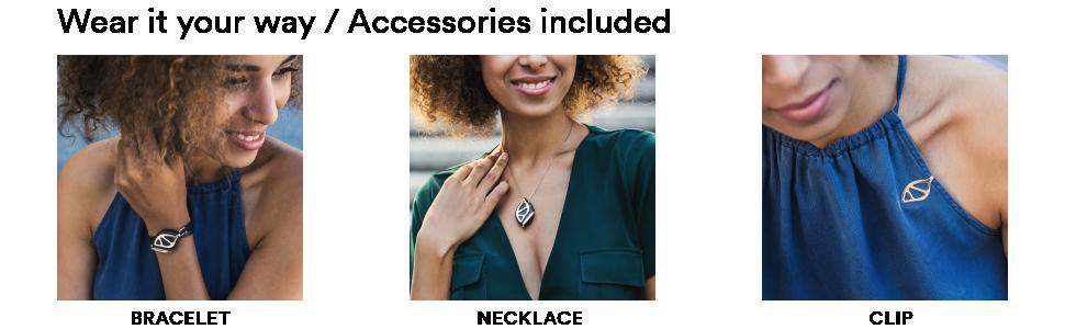 bellabeat accessories