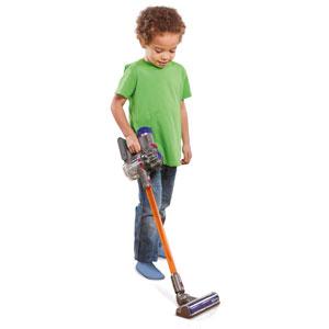Dyson Cord Free Vacuum