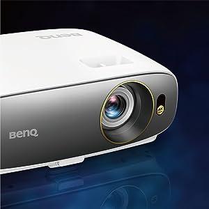 BenQ W1720 - Proyector DLP con auténtica resolucion 4K UHD HDR ...