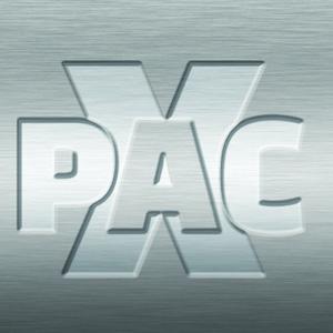 x-pac drinkware