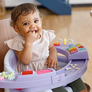 booster;seat;music;lights;toys;baby;babies;infantino
