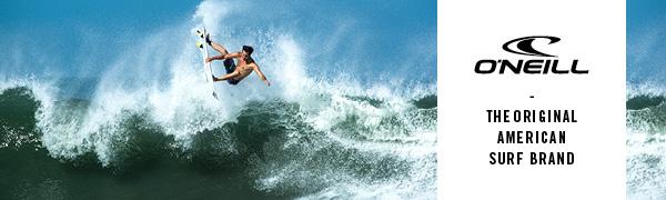 O'Neill - The Original American Surf Brand