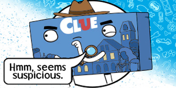 clue game; family games; mystery games; games for ages 8 and up; Monopoly; family games; fun games