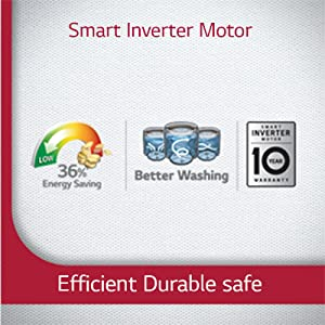 Smart Inverter Motor