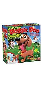 doggie, doo
