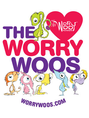 Worry, Frustration, Anxiety, Confusion, Empathy, Loneliness, Bullying