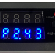 end spand and mid span poe tester