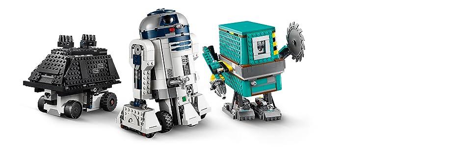 LEGO® Star Wars 75522 Project Jaws NEU//OVP 24R9 Mini Boost Droid Commander