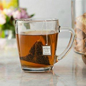 two leaves and a but sachet tea bags