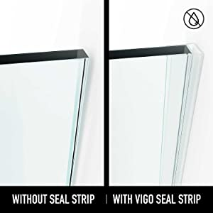 seal, strip, leak, free