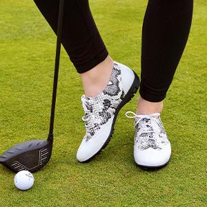 Golf, Loafer, oxford, women