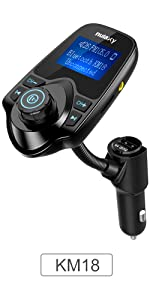 fm transmitter , fm transmitter for car, bluetooth receiver , bluetooth receiver for car