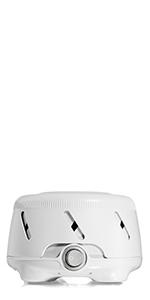 dohm uno yogasleep sound machine white noise sleep natural fan