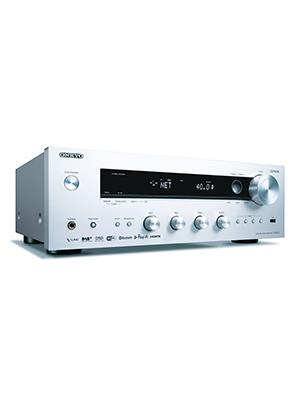Onkyo TX-8270-S - Receptor estéreo, Color Plata: Amazon.es ...