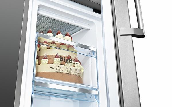 Bosch Kombi Kühlschrank : Bosch kge ai serie kühl gefrier kombination smartcool a