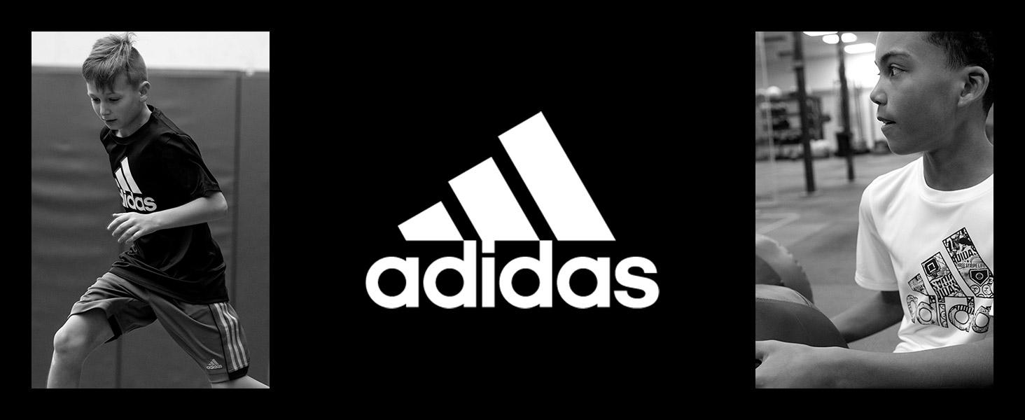 adidas, performance, boys, kids, sport, athlete, training, field, street, active, school