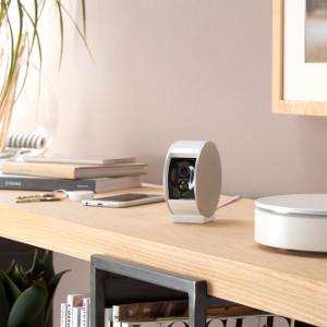 somfy protect, camera, sirene, somfy home alarm, huisalarm, aangesloten alarm, alarmsysteem